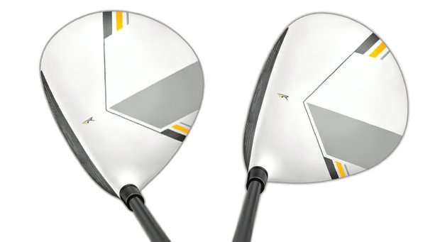 TaylorMade RocketBallz Stage 2