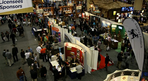 The 60th edition of the PGA Merchandise Show is scheduled to begin on Thursday and runs through Saturday.