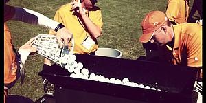 2013 PGA Show Demo Day - Instagram