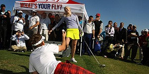 Photos: 2013 PGA Show Demo Day