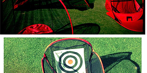 Proadvanced nets come in all shapes and sizes