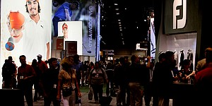 2013 PGA Merchandise Show: Day 2