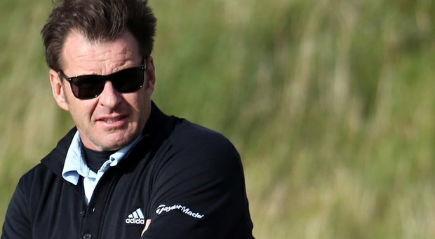 Nick Faldo has been hired by Donald Trump to help overhaul Doral.