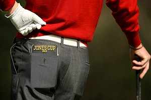 Top amateurs from around the world compete in the 2013 Jones Cup Invitational at Ocean Forest.