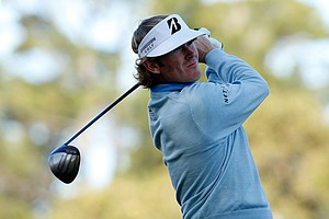 Brandt Snedeker nearly had a six-hour round on Sunday, when he won the AT&T Pebble Beach National Pro-Am.
