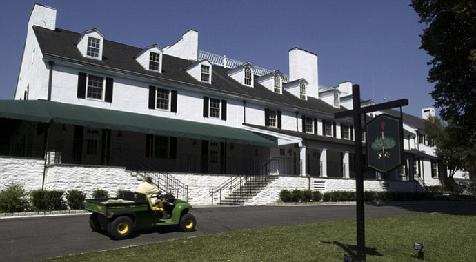 Merion Golf Club in Ardmore, Pa., will play host to the U.S. Open on June 13-16.