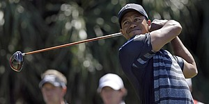5 Things: Faint winds leave Doral exposed