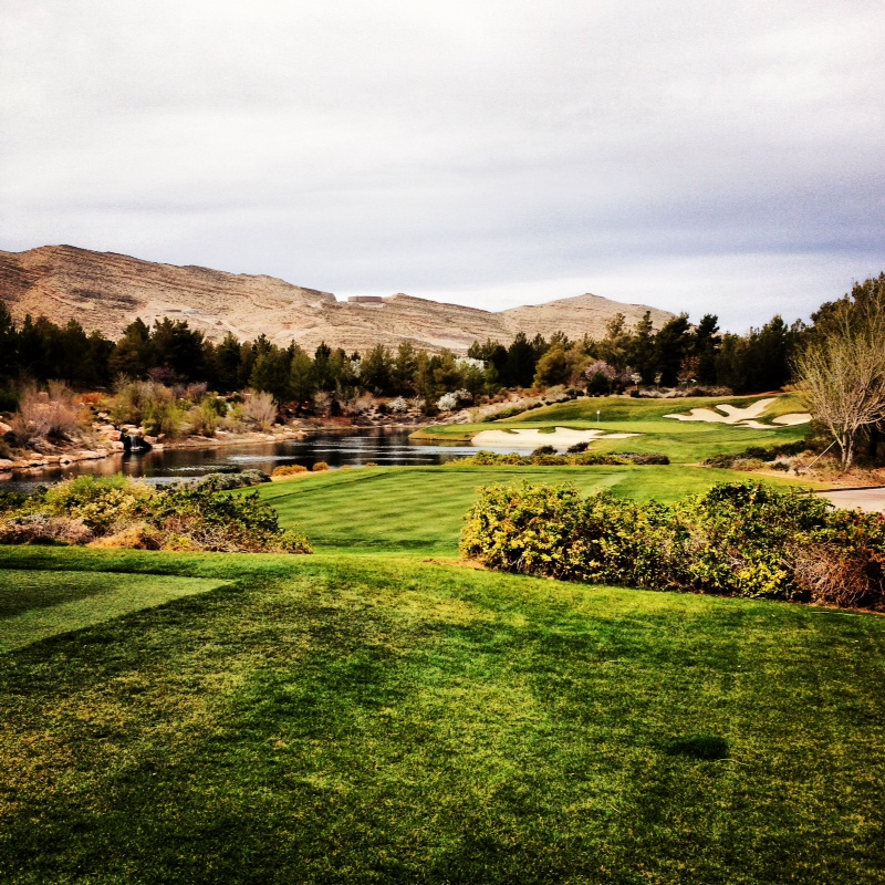 No. 18 at Southern Highlands