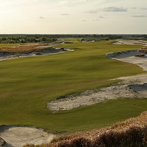 No. 1 Blue at Streamsong.