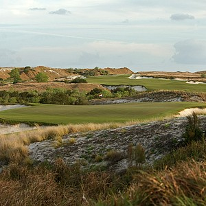 No. 14 Red at Streamsong.
