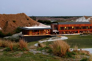 Streamsong Golf Resort.
