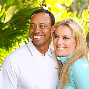Tiger Woods and Lindsey Vonn, an Olympic gold medalist, are now officially a couple, according to Wood's Facebook page.
