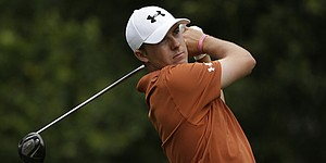 Spieth's career risk-reward play pays off