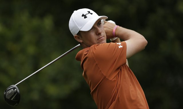 Jordan Spieth