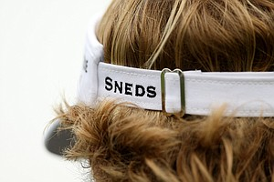 """Brandt Snedeker """"Sneds"""" on Wednesday of the Arnold Palmer Invitational at Bay Hill Club and Lodge."""