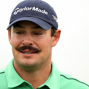 Johnson Wagner on Wednesday of the Arnold Palmer Invitational at Bay Hill Club and Lodge.