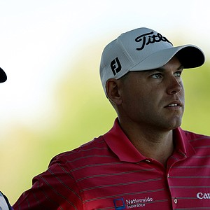 Bill Haas posted a 69 in Round 1 of the Arnold Palmer Invitational at Bay Hill Club and Lodge.