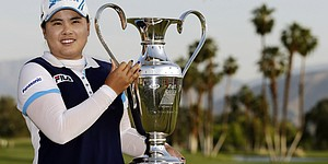 PHOTOS: Kraft Nabisco Championship (Final Rd)