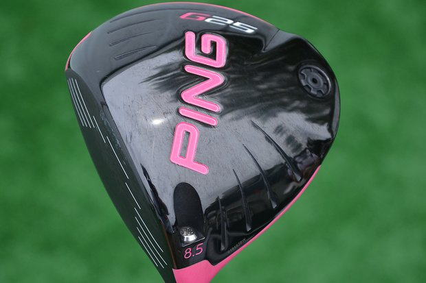 Bubba Watson, the defending champion at the Masters, uses a Ping G25 driver that has 8.5 degrees of loft.