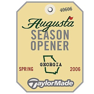 In this picture: 2006 logo