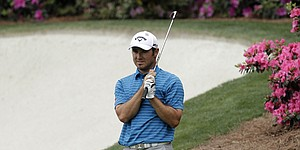 Immelman chases championship form of '08