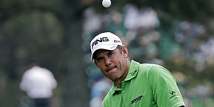 Snedeker, Westwood overcome doubles for 70s