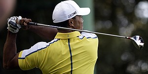 Masters tee times: Third round at Augusta