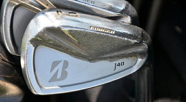 A look inside Brandt Snedeker's bag.