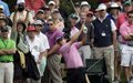 Stricker has outside chance of winning green jacket