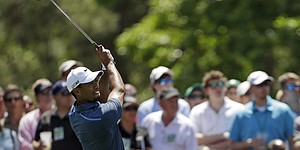 Agent: Tiger's drop wasn't 'willful' violation