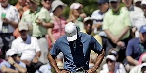 Official: Earlier decision why Woods avoided DQ