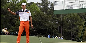 Guan: 'Most difficult course in the world'