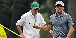 Early finishers go low, see opportunities at top