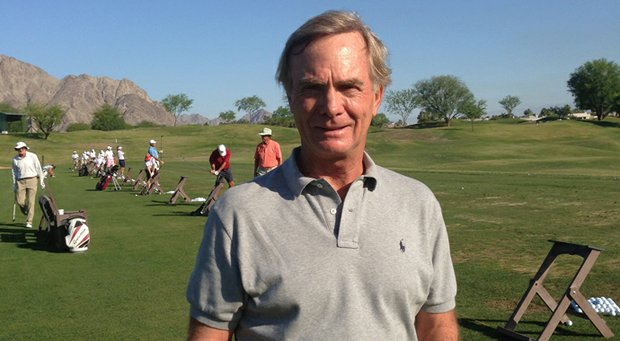 Doug Pool shot a first-round 71 at the Golfweek Senior Amateur at PGA West's Stadium Course.