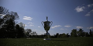 U.S. Open: A look at the field at Merion