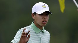 Guan, 14, accepts St. Jude Classic exemption