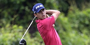 Toy Box: Horschel wields Pings for first Tour victory