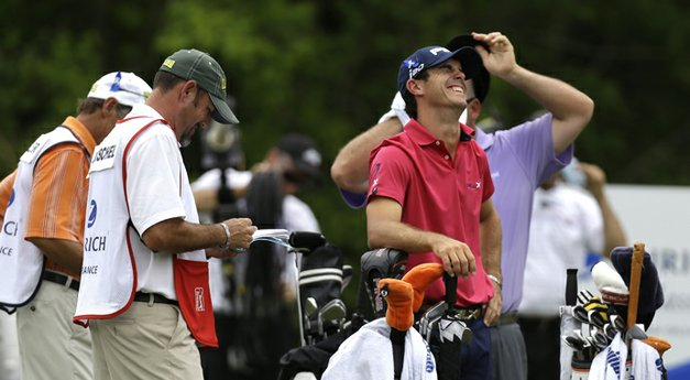 USGA says it will take on pace-of-play issues