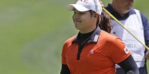Baldry: Ariya Jutanugarn's game proves worthy of LPGA