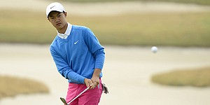 12-year-old misses European Tour cut in China