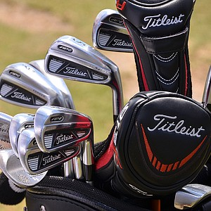Steve Stricker's trust in his Titleist 710 AP2 irons remains steadfast.