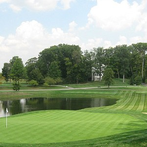 The Lake Golf and CC in Westerville, Ohio
