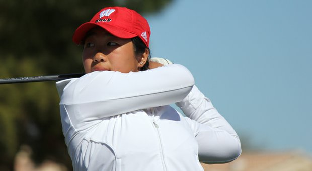 Kris Yoo led Wisconsin to its first national-championship berth since 2003.