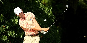 Former Gator McCumber wins Florida Open by two