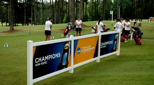 2013 Women&#39;s NCAA Championship: Practice