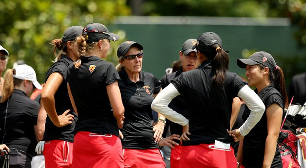 PHOTOS: NCAA Women's Championship (Rd. 2)