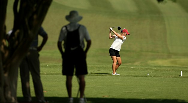 PHOTOS: NCAA Women's Championship (Rd. 3)