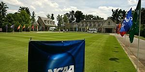 PHOTOS: NCAA Championship (Practice)
