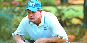 Cloninger wins Chanticleer Senior Invitational