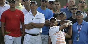 Weekly tickets sold out for 2013 Presidents Cup